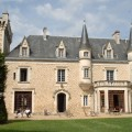 Super chic chateau in France - the ultimate spot for a celebration