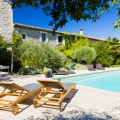 Cabins, Cottages & Chateaux in France from One Off Places - Spring and Summer Availability