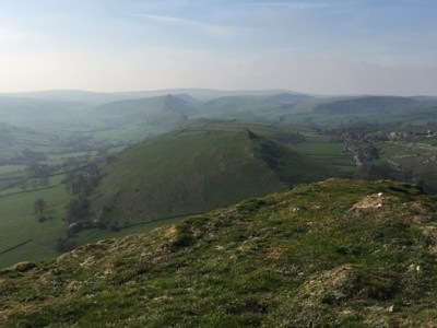All Hail The Peak District - A Weekend at Jack`s Cottage by Fliss Hoad