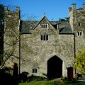 History of the Welsh Gatehouse at Moynes Court in Monmouthshire