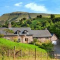 Today's top 5 quirky & charming holiday cottages in the UK