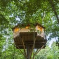 Top Treehouse Holidays from One Off Places