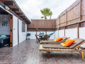 1 Bedroom Eco Lodge by Arrieta beach, Lanzarote, Canary Islands