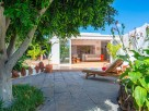 2 Bedroom Garden Villa in Guatiza, Lanzarote, Canary Islands