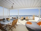 2 Bedroom Beach Penthouse in Canary Islands, Lanzarote, Costa Teguise