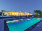 4 Bedroom Luxury Villa in Canary Islands, Lanzarote, Puerto Calero