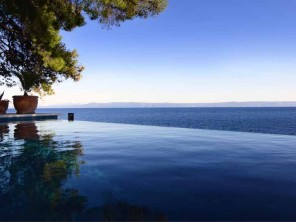 6 Bedroom Seaside Villa in Croatia, Dalmatia, Brac
