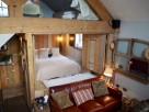 2 Bedroom Cow Shed Barn Conversion near Wrenbury, Cheshire, England