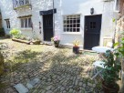 1 Bedroom Courtyard Cottage in England, Cornwall, Penzance