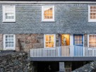 1 Bedroom Stylish Blue Moon Cottage by the Sea in St Ives, Cornwall, England