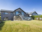5 Bedroom Eco House with Sea Views in Carbis Bay near St Ives, Cornwall, England