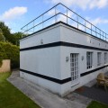 Brand new Art Deco conversion of a former Waterworks in Cornwall