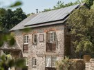 4 Bedroom Barn Conversion with Hot Tub and Private River Beach in the Tamar Valley, Cornwall, England