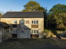 4 Bedroom Barn Conversion with Hot Tub and Private River Beach in the Tamar Valley, Cornwall