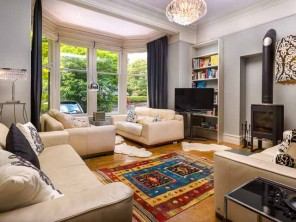 7 Bedroom Luxury House in Windermere, Lake District, Cumbria, England