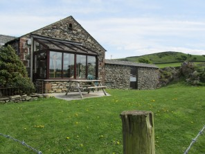 3 Bedroom Rural Cottage with Stunning Views near Coniston, Lake District National Park, Cumbria, England