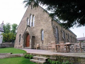 3 Bedroom Church Conversion near Tideswell Village, Peak District, Derbyshire, England