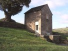1 Bedroom Romantic Stone Barn Conversion near Longnor, Peak District, Derbyshire, England
