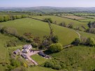 3 Bedroom Cottage on an Organic Farm near Exmoor, North Devon, England