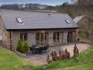 3 Bedroom Barn Conversion on an Organic Farm near Exmoor, North Devon, England