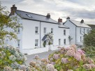 4 Bedroom Designer House near the Sea with Jacuzzi in Croyde, Devon, England