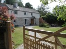 3 Bedroom Character Cottage on a Rural Estate near Exeter, Devon, England