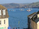 3 Bedroom House with Estuary Views in Salcombe, Devon