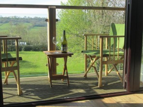 1 Bedroom Country Chic Apartment in England, Devon, Honiton