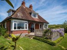 4 Bedroom Cottage with Hot Tub & Rural Views near Symondsbury, Dorset, England