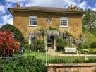 Grade 2 Listed 8 Bedroom House near Symondsbury, West Dorset, England
