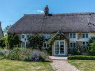 3 Bedroom Grade 2 Listed Thatched Cottage near Bridport, West Dorset, England