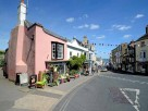 2 Bedroom Period Cottage in the Heart of Lyme Regis, Dorset, England