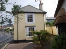 2 Bedroom Character Cottage in the Seaside Town of Lyme Regis, Dorset, England