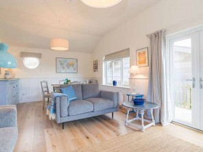 2 Bedroom Seaside Cottage in Eype, nr Bridport, Dorset, England