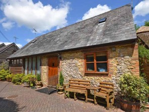 2 Bedroom Barn Conversion in the Grounds of a Manor House near Lyme Regis, Dorset, England