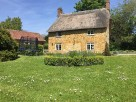3 Bedroom Stone Cottage near the Sea in Symondsbury, West Dorset, England