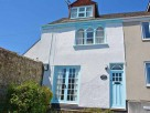 3 Bedroom 18th Century Cottage with Beach Hut in Lyme Regis, Dorset, England