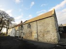 2 Bedroom Restored 13th Century Byre in Easington, East Durham, England