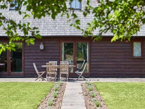 Stylish and Romantic 1 Bedroom Barn Conversion near Lyonshall, Herefordshire, England