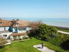 7 Bedroom Luxury Beachfront House with Real Sunlight sun room in Dymchurch, Kent, England