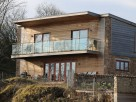 3 Bedroom Quarry View Lodge in England, Lancashire, Carnforth