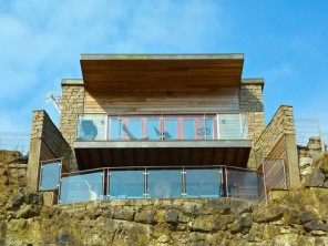 3 Bedroom Lake View Lodge in England, Lancashire, Carnforth