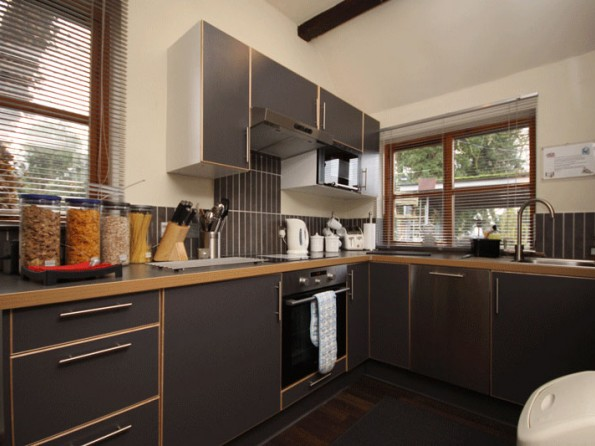 1 Bedroom Contemporary Cottage in England, Warwickshire ...