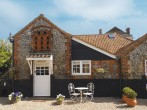 Self catering Dovecote