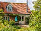 2 Bedroom Rustic Cottage in England, Norfolk, Briston