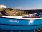 3 Bedroom Seaside Cottage in Craster, Northumberland, England