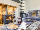 2 Bedroom Riverside Cottage in Warkworth, Northumberland, England