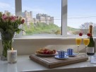 3 Bedroom Castle View House in Bamburgh, Northumberland, England