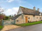 3 Bedroom Grade II Listed Cotswolds Cottage in Southrop, Gloucestershire, England