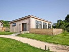 2 Bedroom Luxurious Eco Lodge with Hot Tub near Cheddar, Somerset, England